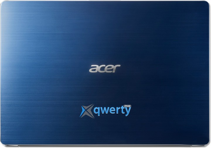 Acer Swift 3 SF314-54 (NX.GYGEU.023) Stellar Blue