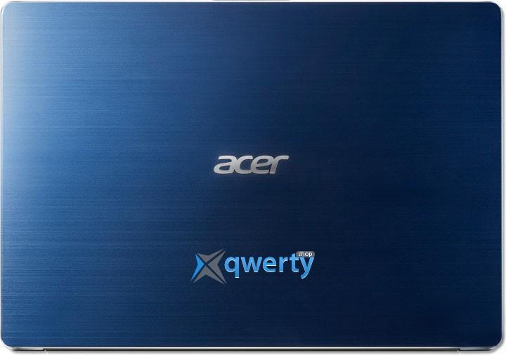 Acer Swift 3 SF314-54 (NX.GYGEU.029) Stellar Blue