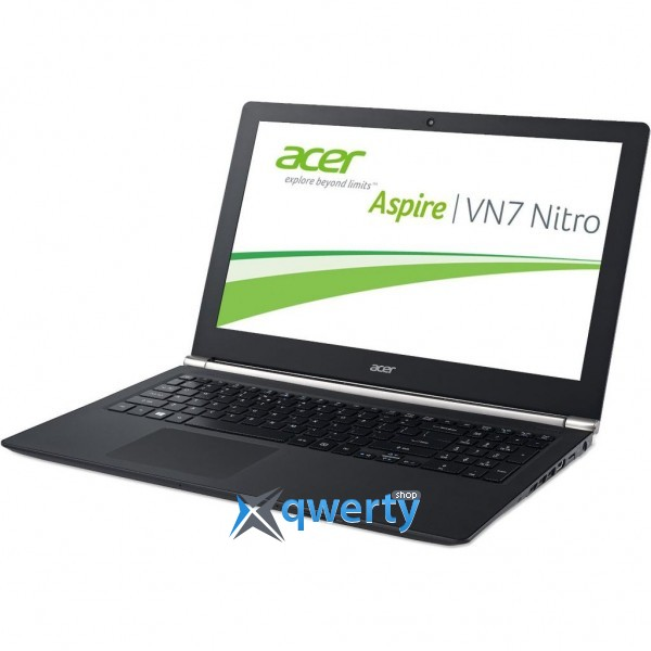 Acer VN7-793G(NH.Q25EP.002)32GB/500SSD+1TB/Win10
