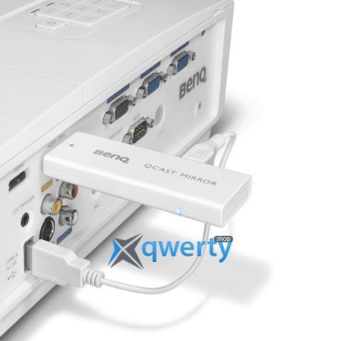 Адаптер потокового видео QCAST(QP20)