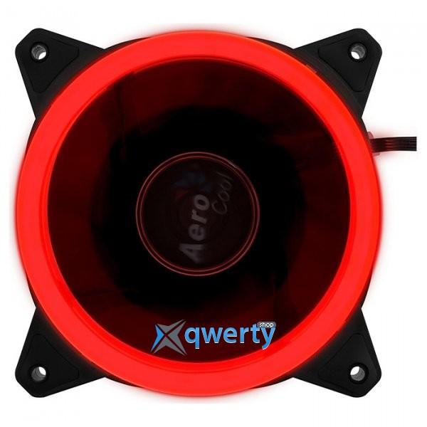 Aerocool Rev Red LED (Rev120ммRed)