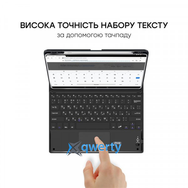 AirOn Easy Tap для Smart TV и планшета с тачпадом (4822352781088)