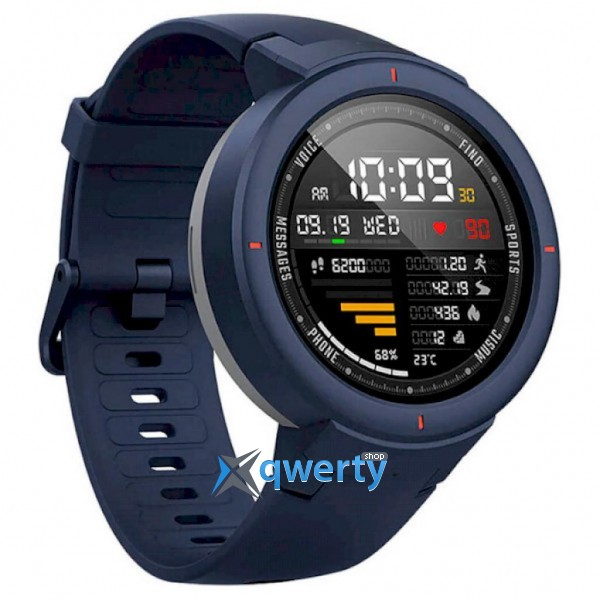 Amazfit Verge Twilight Blue (A1811TB)