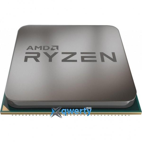 AMD Ryzen 5 2600 3.4GHz/16MB (YD2600BBAFBOX) sAM4 BOX