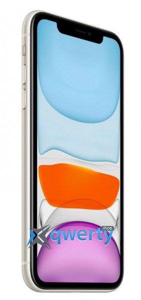 Apple iPhone 11 256Gb (White) (Duos)