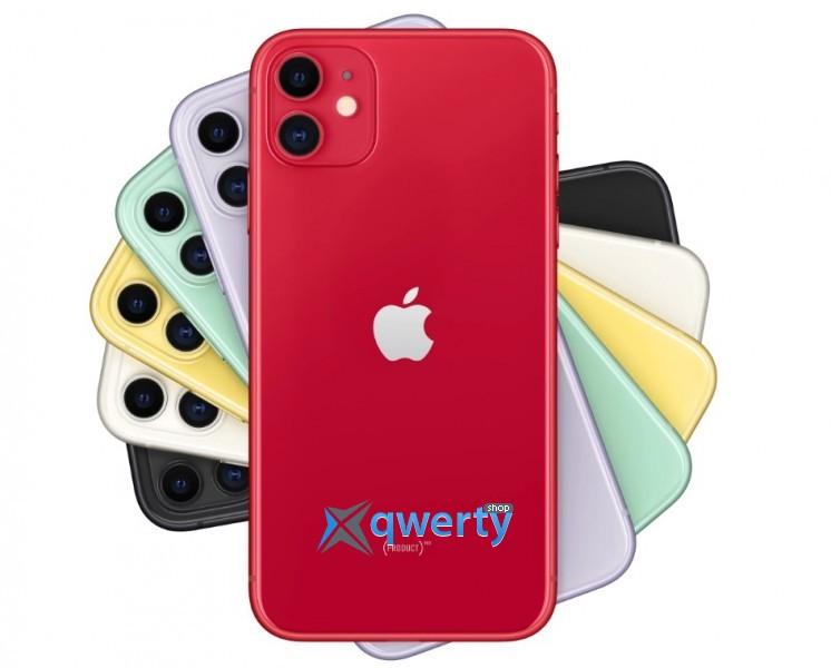 Apple iPhone 11 64Gb (Red)