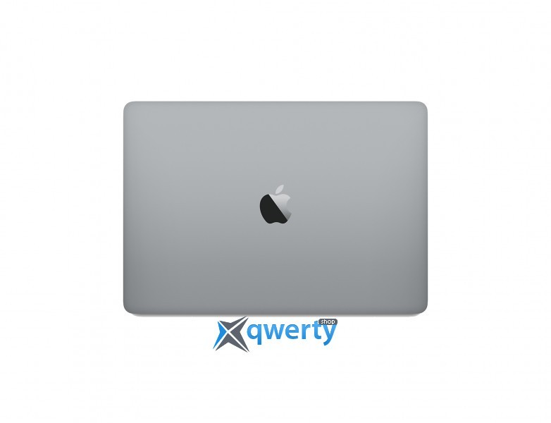 Apple MacBook Pro 13 Space Grey Z0SW000CC/Z0SW4 (2016)