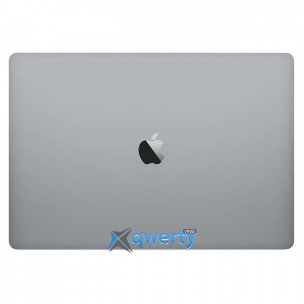 Apple MacBook Pro 15 Retina Space Grey with Touch Bar (MPTR2) 2017