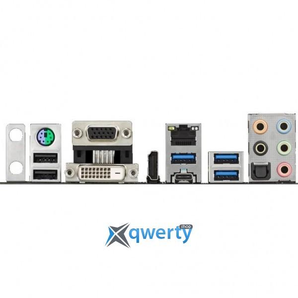 ASRock FATAL1TY B250 Gaming K4 (s1151, Intel B250, PCI-Ex16)