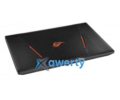ASUS GL753VD(GL753VD-GC009T)8GB/240SSD/Win10