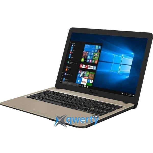 ASUS  R540MA-DM135-4GB/500GB
