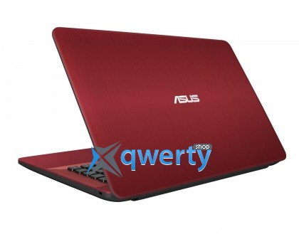ASUS R541UA-DM1406- 4GB/1TB/Red