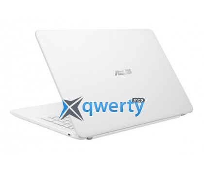 ASUS R541UA-DM1407T - 8GB/120SSD/Win10X/White