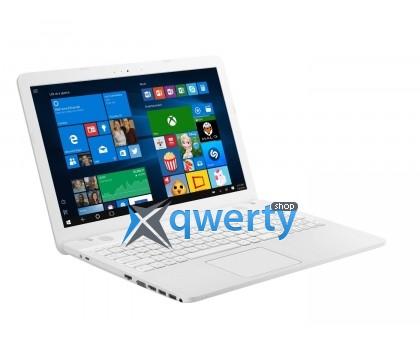 ASUS R541UJ-DM452T-4GB/120SSD/Win10/White