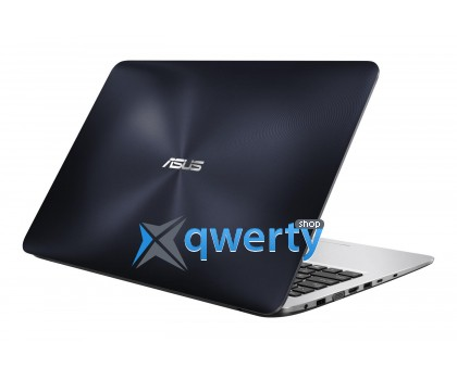 ASUS R558UA-DM966T-4GB/240SSD/Win10
