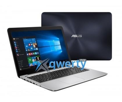 ASUS R558UA-DM966T-4GB/480SSD/Win10