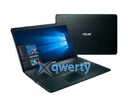 ASUS R752NV-TY007 - 4GB/1TB