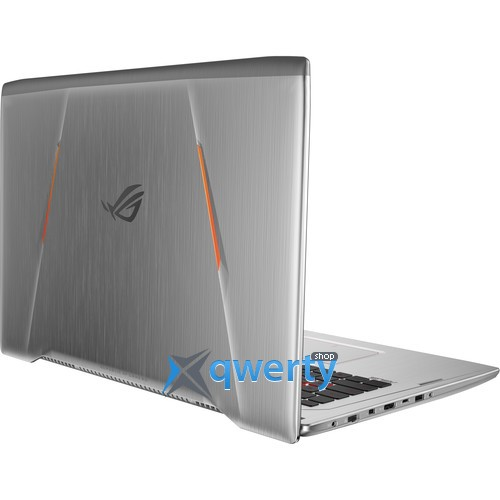 ASUS ROG GL702VS-DS74