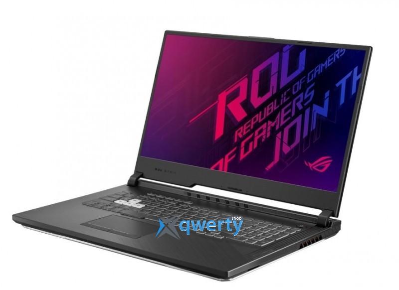 ASUS ROG Strix G G731GU-EV032 -  32GB/512SSD+2TB