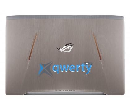 Asus ROG Strix GL702VM (GL702VM-BA135T)16GB/256SSD+1TB/Win10X