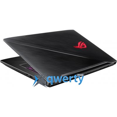 Asus ROG Strix GL703VD (GL703VD-EE032T) (90NB0GM1-M00460) Black