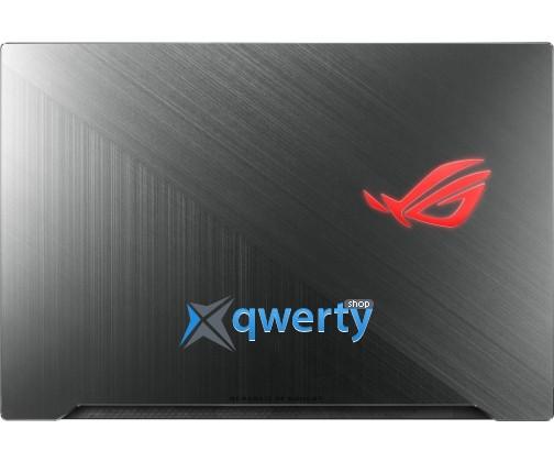 ASUS ROG Strix SCAR II GL704GM-EV065T - 16GB/1TB+256SSD/Win10