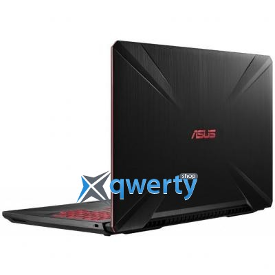 Asus TUF Gaming FX504GE (FX504GE-DM051) (90NR00I1-M00520)/16Ram/Win10 Black