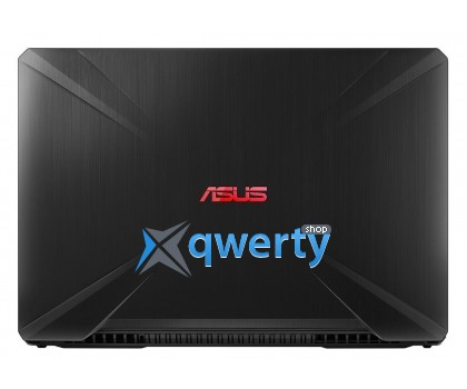 ASUS TUF Gaming FX504GM-E4196T- 8GB/256SSD/Win10X