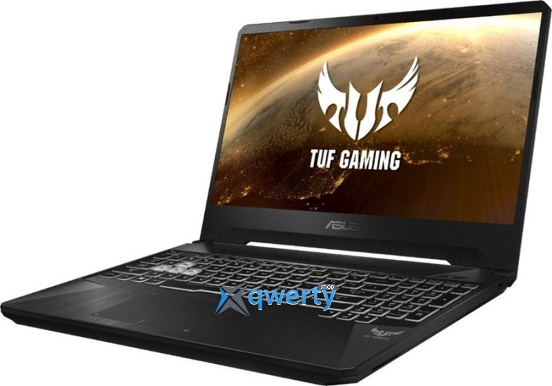 ASUS TUF Gaming FX505DT (FX505DT-RB53) EU
