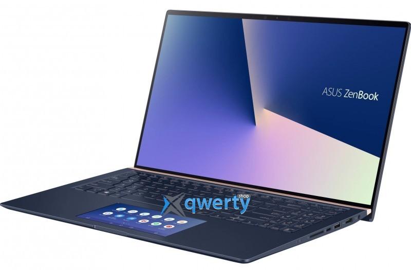 ASUS UX534FTC-A8311T (90NB0NK1-M06890) Royal Blue