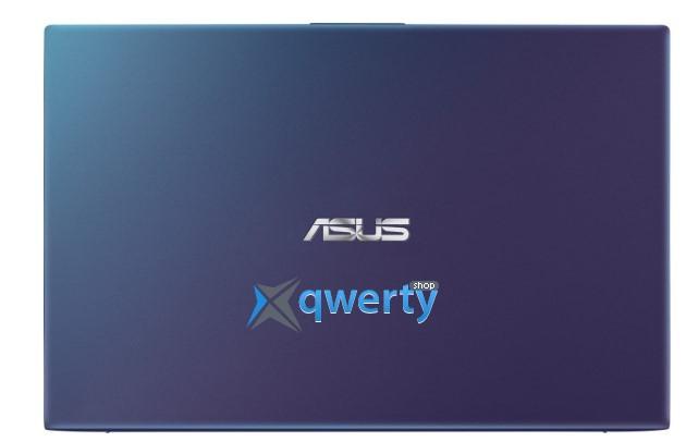 Asus VivoBook 14 X412UA-EK432 (90NB0KP3-M06510) Peacock Blue