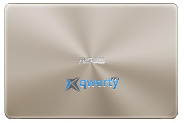 Asus VivoBook 15 X510UF-BQ006 (90NB0IK7-M00080) Gold