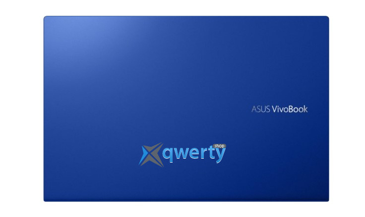 Asus VivoBook 15 X513EA-BQ642 (90NB0SG6-M08750) Cobalt Blue