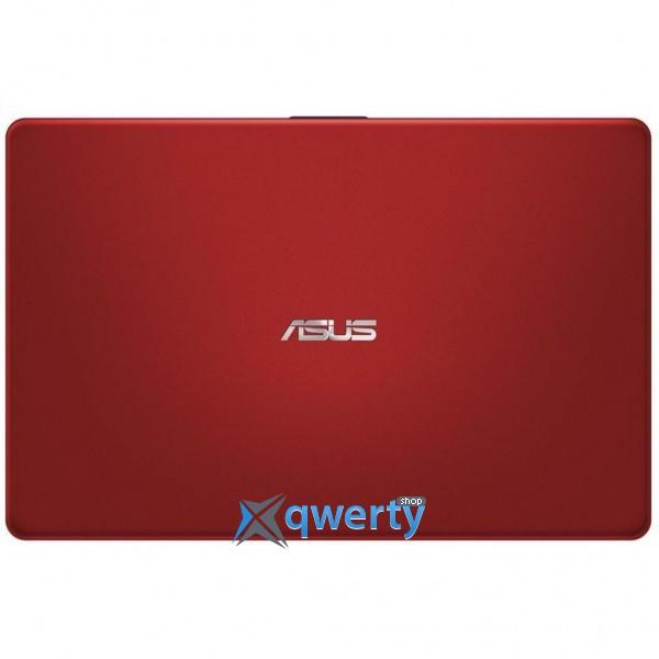 Asus VivoBook 15 X542UA (X542UA-DM249) Red