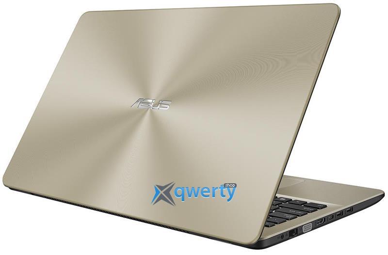 Asus VivoBook 15 X542UN (X542UN-DM261) (90NB0G83-M04100) Gold