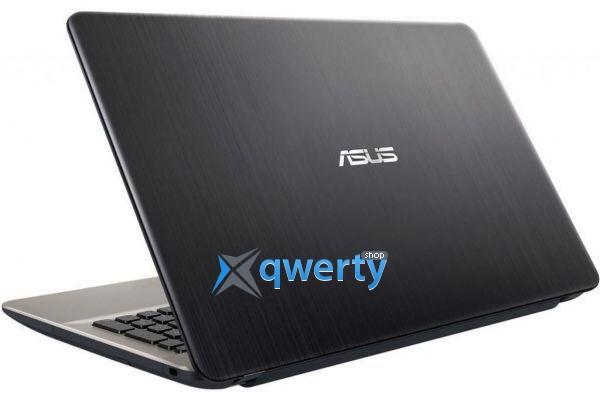 Asus VivoBook Max X541NA (X541NA-DM100) (90NB0E81-M01200) Chocolate Black
