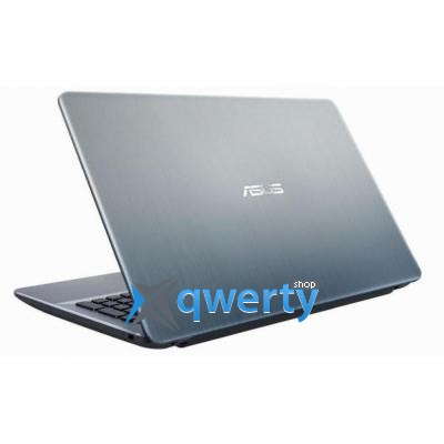 Asus VivoBook Max X541NC (X541NC-DM035) (90NB0E93-M00440) Silver