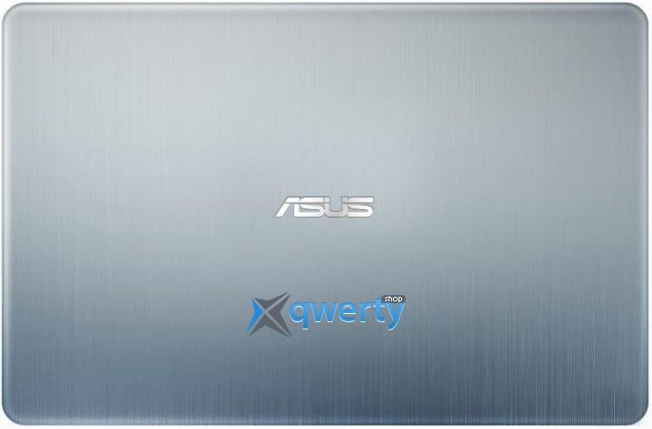 Ноутбук производства ASUS