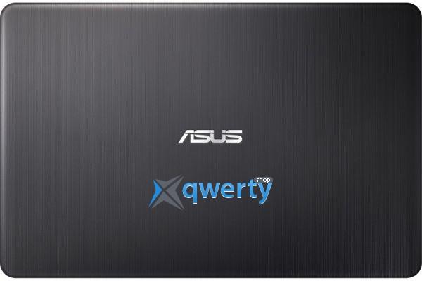 Asus VivoBook Max X541UV (X541UV-DM1126) Chocolate Black