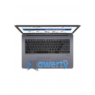 Asus VivoBook N580GD (N580GD-DM412) Grey
