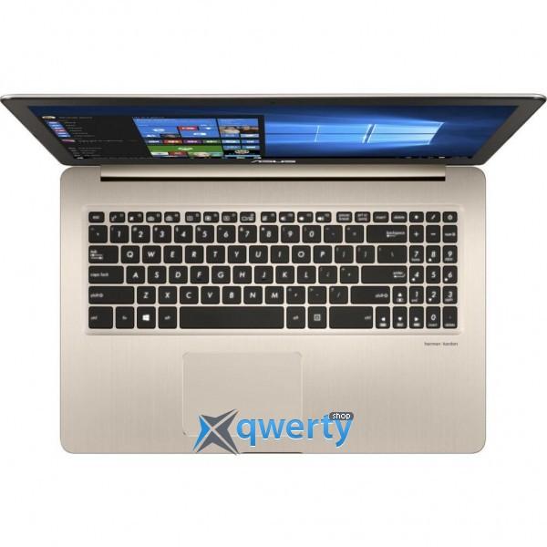 ASUS VivoBook Pro 15 N580VD-DM194 -16GB/256SSD+1TB