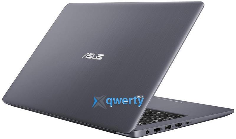 Asus VivoBook Pro 15 N580VD (N580VD-DM446) Grey Metal