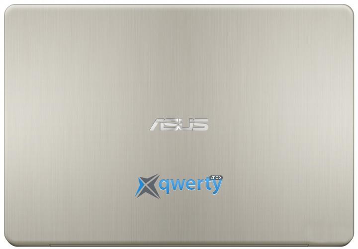 Asus VivoBook S14 S410UN (S410UN-EB053T) (90NB0GT1-M00780) Gold