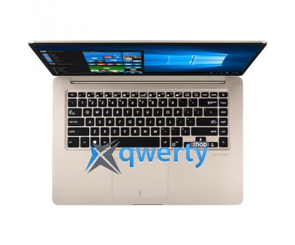 ASUS VivoBook S510UQ(S510UQ-BQ321)4GB/240SSD