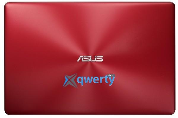 Asus VivoBook X510UA-BQ442T (90NB0FQ3-M06800) Red