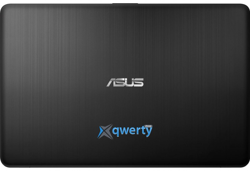 Asus VivoBook X540NA (X540NA-GQ005) (90NB0HG1-M00060) Chocolate Black