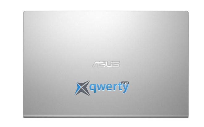 Asus X509FJ-BQ342 (90NB0MY1-M05520) Transparent Silver