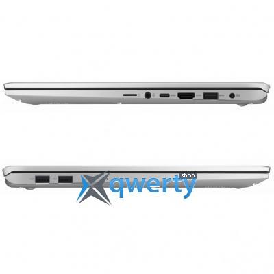 ASUS VIVOBOOK X512FJ (X512FJ-EJ164) (90NB0M73-M04200) GREY