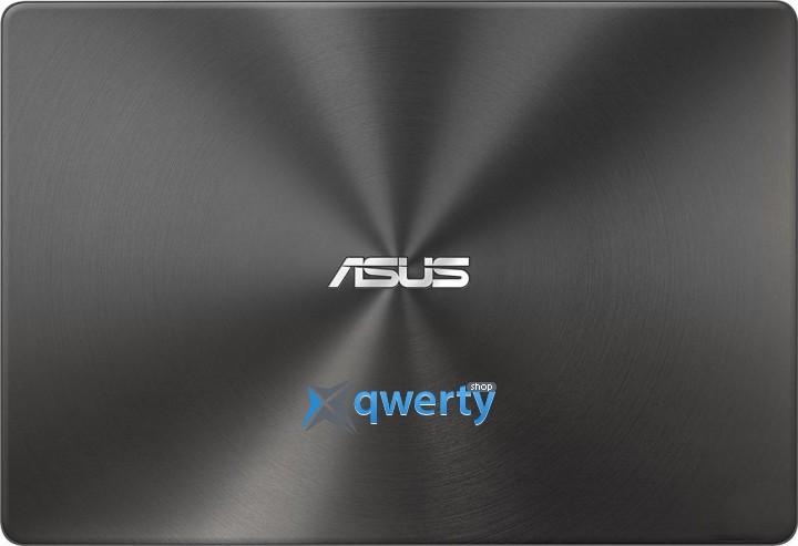 Asus ZenBook 13 UX331UN (UX331UN-EG011T) (90NB0GY2-M00120) Slate Grey