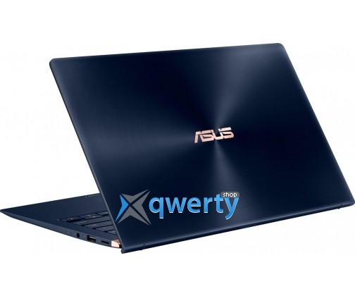 Asus ZenBook 14 UX434FAC-A5042T(90NB0MQ5 M00680) Royal Blue